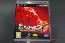 Rugby Challenge 2 PS3 Playstation 3