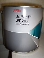 DuPont 2K Etch Primer WP207  2.5 litre  Wash Surfacer Isolator for bare metal
