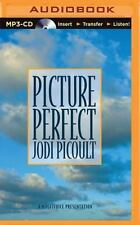 Picture Perfect by Jodi Picoult (2015, MP3 CD, Unabridged)