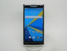 BlackBerry Priv - 32GB - Black (AT&T/H20/Net 10) Smartphone Excellent Cond!