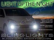 Volkswagen VW up Xenon Halogen Fog Lamps Driving Lights foglights Kit