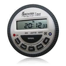 Northy's - HYDRO TIMER  / Digital Timer programmable - Made in Taiwan