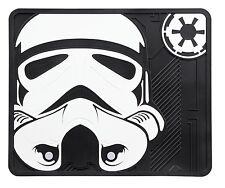 Star Wars Stormtrooper Rear Floor Utility Mat Auto Carpet Car Truck SUV Vehicle