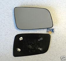 Spiegelglas rechts heizbar, Opel Astra G, für Außenspiegel elektrisch