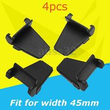 4x Car Clamp Sock Rim Protector Jaw Covers for Coats Rim Clamp Tire Changers