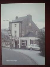 POSTCARD YORKSHIRE SHEFFIELD - BROAD STREET - THE DURHAM OX PUBLIC HOUSE