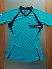Radtrikot Royal racing señora XS S Cycling Jersey bike camisa MTB rueda camiseta