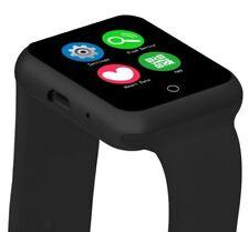 U8 No.1 D3 SmartWatch Montre pour Android Noir / noir Bluetooth
