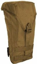 New Eberlestock Attachable 3-Liter Saddle Bag Coyote Brown A35BMC