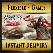 Assassin's Creed Chronicles: China - Uplay CD-Key [PC Digital] Instant Delivery