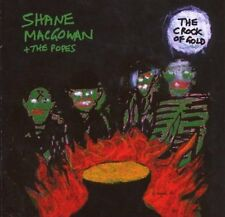 Shane MacGowan Crock of gold (1997, & The Popes) [CD]