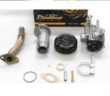 KIT COMPLETO PINASCO CARBURATORE SHBC 19.19 PER VESPA PK 50 XL RUSH - HP 3 FORI