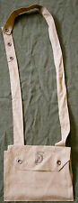 WWI BRITISH CANADIAN COMMON WEALTH INFANTRY P1908 SMOKE PH HOOD CARRY BAG