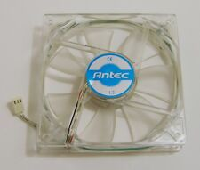 Antec Case Fan with Blue lights used tested