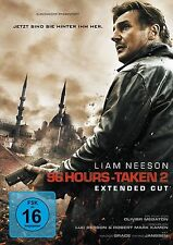 96 Hours - Taken 2 - DVD - ohne Cover #1315