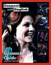 Connect With English Grammar Guide, Book 4-ExLibrary