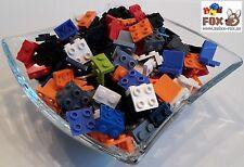 [BF8010] Lego 25x Bracket Winkel 1x2 - 2x2 (No. 44728) in versch. Farben