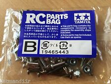Tamiya 56301 1/14 KING HAULER Screw Bag B -- 9465443/19465443 Globe Liner 56304