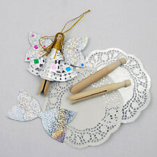 Peg Doll Kit  Arts and Craft kit Angels /Dolls
