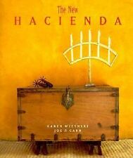 The New Hacienda-ExLibrary