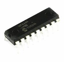 5PCS IC PIC16F648A-I/P PIC16F648 MICROCHIP DIP-18 NEW