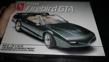 AMT 1991 PONTIAC FIREBIRD GTA 1/25 MODEL CAR MOUNTAIN FS 2N1