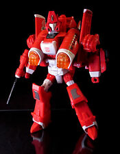 TRANSFORMERS -Henkei Powerglide Voyager CHUG Generations