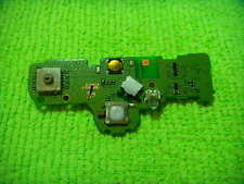 GENUINE SAMSUNG NX1000 POWER SHUTTER ZOOM CONTROL BOARD PARTS FOR REPAIR