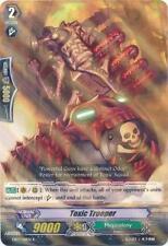 1x Cardfight!! Vanguard Toxic Trooper - EB03/011EN - R Near Mint