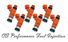 Nikki Flow Matched Fuel Injector for  Dodge-Mitsubishi 1.8 2.0 3.0 - INP-771 (6)