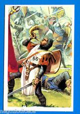BATTAGLIE STORICHE -Ed. Cox- Figurina/Sticker n. 66 - SUONATORE -New