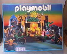 Playmobil Spielzeug 3841 Drachentempel Felsentempel mit Box