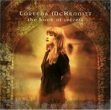 Loreena McKennitt Book of secrets (1997) [CD]