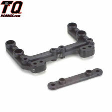 ASC9564: Associated B4/ T4 Rear Chassis & Front Hinge Brace fast ship  track