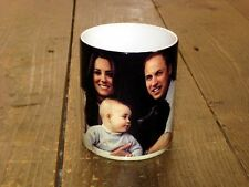 Royal Baby Prince George William and Kate Great New MUG #2
