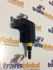 Land Rover Defender CSW Rear Screen Washer Jet Nozzle - Bearmach-  PRC5802