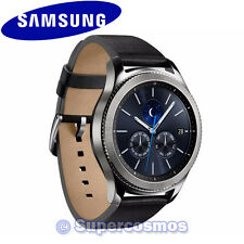 (IN STOCK) Genuine OEM Samsung Galaxy Gear S3 Classic R770 Smart Watch Bluetooth