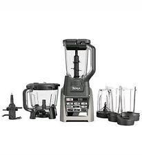 *NIOB* Ninja TOTAL BOOST Auto-iQ 1500 Watt Blender Juicer Food Kitchen System