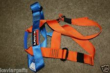 Flame Warrior High Quality Harness for children