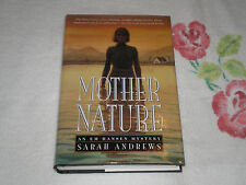 Mother Nature by Sarah Andrews  *Signed*                                      JA
