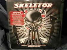 Skeletor - Hell Fire Rock Machine