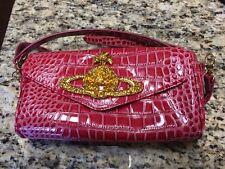 Vivienne Westwood Dalia Shoulder Bag