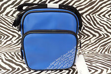 CALVIN KLEIN Small Cross-Body Bag Blue UB008 Shoulder Messenger Bags BNWT RRP£65