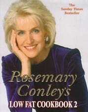 Rosemary Conley's Low Fat Cookbook 2 Rosemary Conley, 0712669779