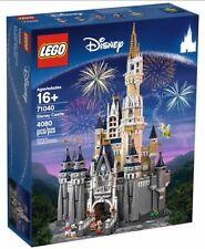 LEGO 71040 The Disney Castle (MISB)