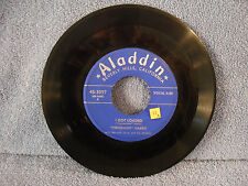 Peppermint Harris, I Got Loaded/It's You, Yes, It's You, Aladdin 45-3097, 1951