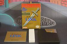 THE ADVENTURE OF LINK NINTENDO NES USA 24/48H
