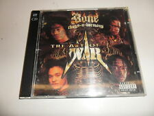 Cd   Bone Thugs-N-Harmony  ‎– The Art Of War