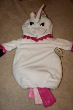 NEW Pottery Barn Kids Unicorn Costume 2T 3T Halloween 2-3 SOLD OUT
