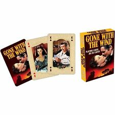 Gone With The Wind Playing Cards Deck